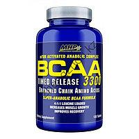 BCAA MHP 3300 (120 таблеток)