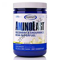 Аминокислоты Gaspari Nutrition Aminolast 420гр