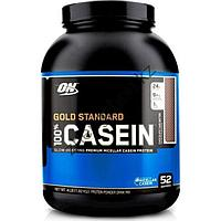 Протеин Казеин Optimum Nutrition 100% Casein Protein (1.8 кг)