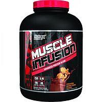 Многокомпонентный протеин Nutrex Muscle Infusion Black (2 кг)