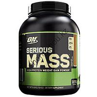 Гейнер Optimum Nutrition Serious Mass (2.722кг)