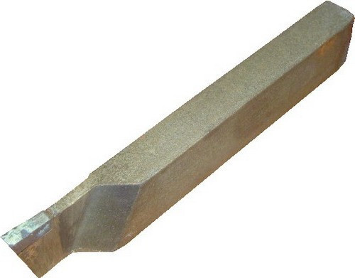 Резец токарный отрезной 25х16х140. ГОСТ 18884-73.