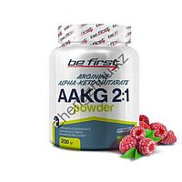 Аргинин Be First AAKG 2:1 Powder (200 гр)