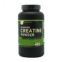 Креатин Optimum Nutrition Creatine Powder (300 гр)