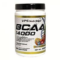 BCAA 14000 VPS Nutrition (450 гр), фото 1