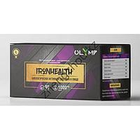 Общеукрепляющий Ironhealth OLYMP (90 капсул)