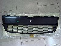 Решетка радиатора нижняя Aveo T300 / Авео Т300