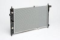 Радиатор охлаждения Aveo T300 / Авео Т300, фото 1