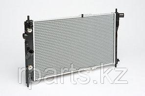 Радиатор охлаждения Aveo T300 / Авео Т300