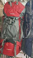 Рюкзак туристический 75 L на раме, фото 1
