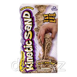 Kinetic sand 71400 Песок для лепки, Kinetic sand, коричневый, 910 гр.