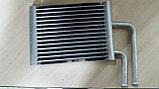 Радиатор печки MITSUBISHI LANCER CS3A, 2002-2006, LUZAR, фото 2