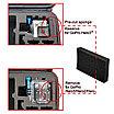 Smatree® SmaCase G160 EVA для GoPro Hero 4/3+/3/2/1/SJCAM, фото 8