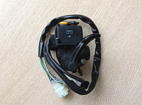 Блок управления на руле правый CF Moto OEM 7020-160700