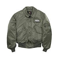 Alpha Industries Куртка Alpha Industries CWU 45/P Flight Jacket