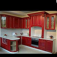 Корпусная мебель, кухни, спальни, прихожие на заказ в Алматы, фото 1
