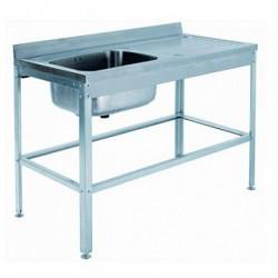 Ванна моечная ВСМЦ-1/1200 с правым столом