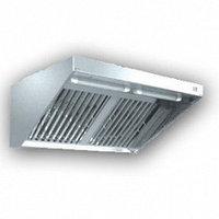 Зонт вентиляционный ЗВЭ-900-4-О островной