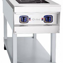 Индукционная плита КИП-2П