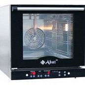 Печь конвекционная КПП-4П (4 уровня 460х330, камера нерж., програм. )