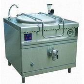 Котел пищеварочный КПЭМ-250/9 Т вся нерж. с тремя режимами нагрева