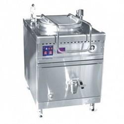 Котел пищеварочный КПЭМ-60/9 Т вся нерж. с тремя режимами нагрева