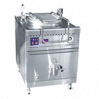 Котел пищеварочный КПЭМ-60/7 Т вся нерж. с тремя режимами нагрева