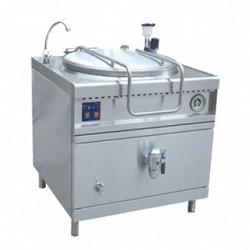 Котел пищеварочный КПЭМ-100/9 Т вся нерж. с тремя режимами нагрева