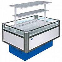 Холодильная витрина ВХН-0,20 Купец (1,2 о)