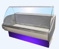 Холодильная витрина ВХН-0,30 Купец (1,8о)