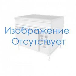 Прилавок-витрина холодильный ПВВ (Н)-70КМ-С-01-НШ вся нерж. плоский стол (1500мм)