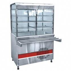 Прилавок холодильный ПВВ(Н)-70КМ-С-01
