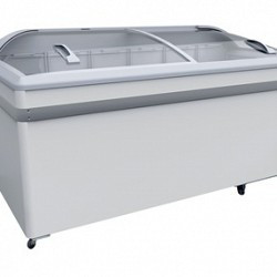 Ларь морозильный XLS-850BW