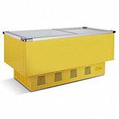 Витрина холодильная (бонетта) XS-1100L