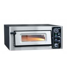 Печь электрическая для пиццы ПЭП-6-01 с крышей краш. (1365х1100х365)