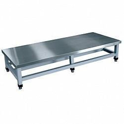 Подтоварник кухонный ПК-7-5 (1500*700*300)