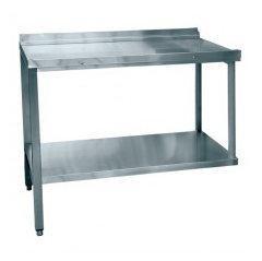 Стол раздаточный СПМР-6-1 (600*605) для посудом. машины МПК-700К