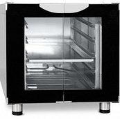 Шкаф расстоечный тепловой ШРТ-4-02 (4 уровней GN1/2, под конвекц.печи КПП-1/2, камера нерж., без про