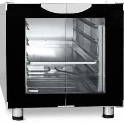 Шкаф расстоечный тепловой ШРТ-8 (8 уровней, 400х600, под конвекц. печи КЭП, камера нерж. без протв.)