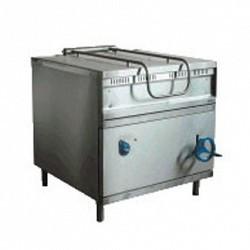 Сковорода электрическая ЭСК-90-0,27-40 вся нерж.