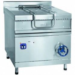 Сковорода электрическая ЭСК-90-0,47-70 вся нерж.(с цельнотянутой чашей)
