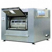 Машина стирально-отжимная барьерного типа SWX 100