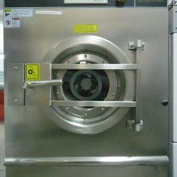 Машина стирально-отжимная ВО-10