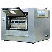 Машина стирально-отжимная барьерного типа SWX 50