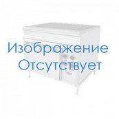 Стол производственный СПРП-7-4 (1400х700х850) пристенный краш.