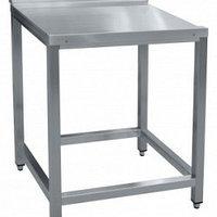 Стол раздаточный СПМР-6-2 (700*600) для посудомоечной машины МПТ-1700