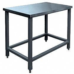 Стол производственныйСПРО-6-5(1500х600х850)островн нерж