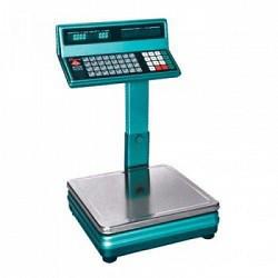 Торговые весы электронные ВР 4149-13 БР