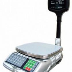 Торговые весы электронные Вр 4149-11БР-А