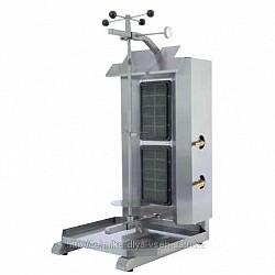 Аппарат для приготовления донера газовый «Шаурма 2»